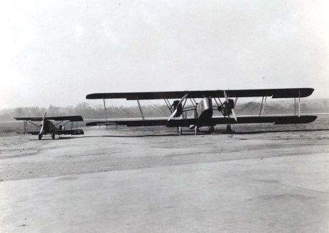 Martin GMB_Luke Field-1918