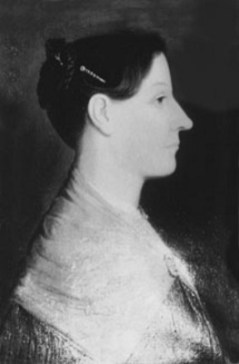 Mary Fielding Smith, mother of Joseph F Smith-LDS