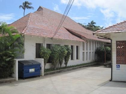 Maui-Wailuku-Library