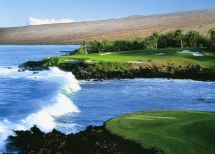 Mauna-Kea-Golf-Course-Number 3