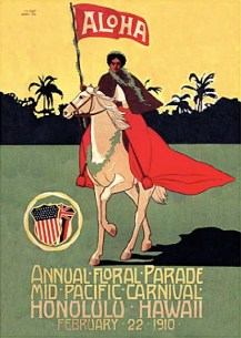 Mid-Pacific Carnival-1910