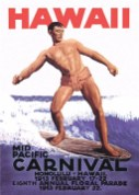 Mid-Pacific Carnival-1913