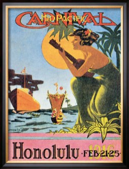 Mid-Pacific Carnival-1916