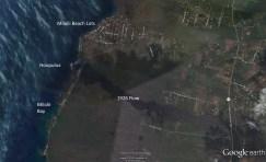 Milolii_Beach Lots-Hoopuloa-Milolii-GoogleEarth