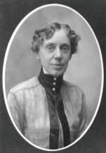 Miss Martha Louise Root-BahaiHawaii