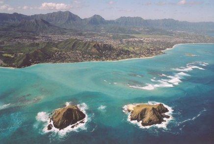 MokuluaIslands-Lanikai-Kailua