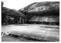 Mortar Courtyard Battery Harlow-(NPS)-1982