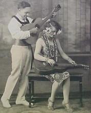 Myrtle Stumpf-Joseph Kekuku