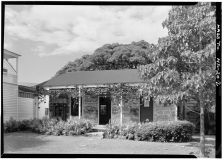 NORTH ELEVATION - Mission Printing Office-(LOC)
