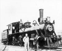 NP-Rail