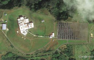 NSA-CSS Hawaii Regional Security Operations Center-that replaced the Elephant Cage-GoogleEarth