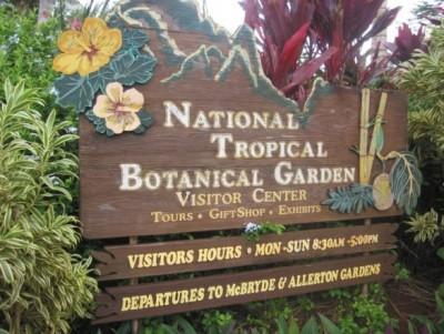 NTBG_Entrance-Sign