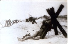 Naked Warrior-First_Trainees_FT_Pierce_1943