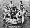 Navy-UDT-Churchill Swim-fins