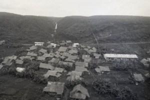 Nikai Camp