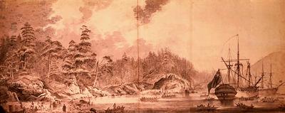 Nootka Sound