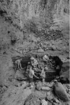Nualolo_Kai-Bishop Museum Excavations within K-2, Site 196-(Carpenter)-1958