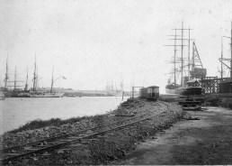 OR&L Honolulu Harbor