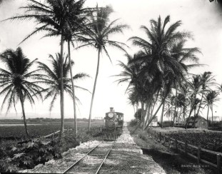 OR&L Railroad 1891