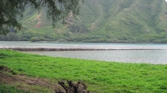 Oahu-HuiluaFishpond-KahanaBay-WC-Bradshaw
