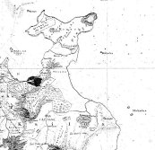 Oahu-Island-HawaiiGovernmentSurvey-Reg1380 (1876)-portion