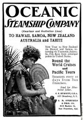 Oceanic-Steamship-Company-Ad