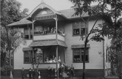 Okumura Home Images Of Old HawaiÊ»i