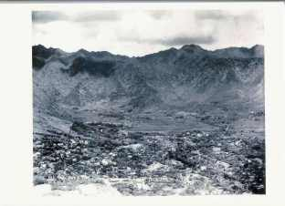 Old Manoa Valley-1924
