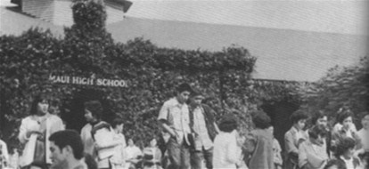 Old Maui High School_OMHS