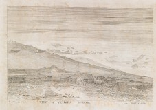 P-06 View of Waimea-Engraved at Lahainaluna
