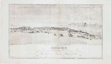 P-27 Honolulu_puawaina (View of Honolulu from Punchbowl)-1837