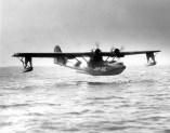 PBY Catalina seaplane