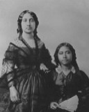 Paki_sisters-Bernice Pauahi Paki and Lydia Kamakaeha Paki (Liliuokalani)-1859