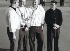 Palmer, Nicklaus, Player