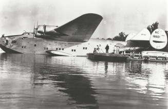 Pan Am Clipper