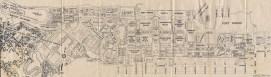 Panama-Pacific International Exposition, 1915-map