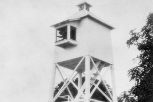 Pauka'a Lighthouse