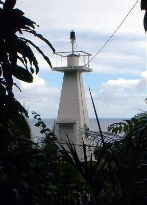 Paukaa-Lighthouse