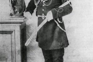 Peter Young Kāʻeo Kekuaokalani