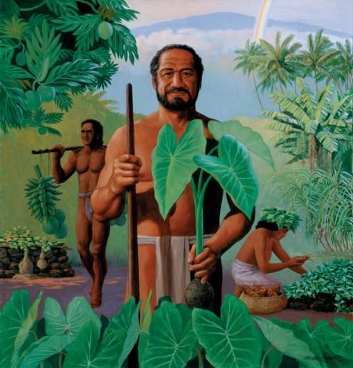 Planter-Herb Kane