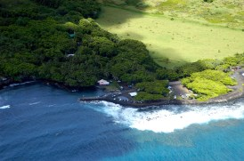 Pohoiki-aerial