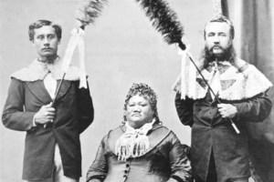 Keʻelikōlani
