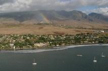 Rainbow_over_Lahainaluna