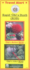 Rapid Ohia Death-Dept-Ag-Brochure-1