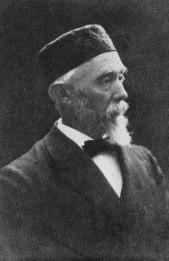 Retired evolutionist and missionary-John Gulick-Hall