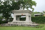Robert_C._Wyllie_tomb_-_Royal_Mausoleum,_Honolulu,_HI