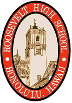 Roosevelt High School Seal-WC