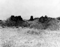 Ruins of St Catherine Church-BM-Klieger-1908