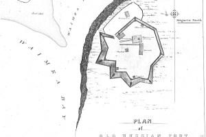 Fort Elizabeth – Waimea, Kaua'i