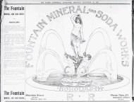Rycroft-Fountain Mineral & Soda Works-Ad-PCA-Sep_28,_1901